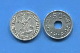 2  Jetons - Monetary / Of Necessity