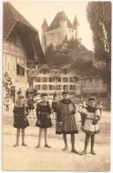 THUN - Fête Médiévale / Medieval Celebration ++++++++ J. Moeglé, Phot. Thun ++++++++++ SUP ++++++++ - BE Berne