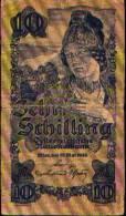Autriche - 10 Schilling 1945 - Autriche