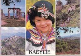 33-926 //  PAYSAGES DE KABYLIE - Algérie