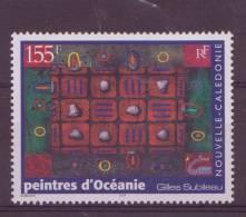 Nouvelle-Caledonie N° 814**  Neuf Sans Charniere   TABLEAU - Nueva Caledonia