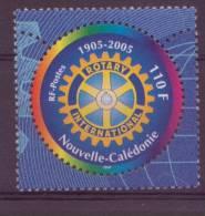 Nouvelle-Caledonie N° 938**  Neuf Sans Charniere  ROTARY CLUB - Nueva Caledonia