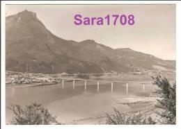 05 SERRE PONCON, La Montée Du Lac, Vieilles Maisons à SAVINES. Photo Originale De ABEIL. 3223. ( VOIR SCAN + DESCRIPTIF) - Zonder Classificatie