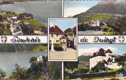 CPA - CPSM - 74 - DUINGT - Souvenir De Duingt  - 514 - Duingt