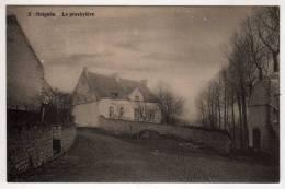 Belgique : Boignée : Le Presbytère - Sombreffe