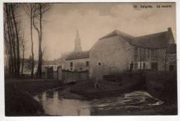 Belgique : Boignée : Le Moulin - Sombreffe