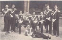 Firenze-ufficiali Carabinieri-1921 - Uniforms