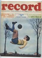 5057 -  L'Australie     Les Papillons    Le Cocorde     Eddy Merckx   Georges Boulogne  (Footballeur ) - General Issues
