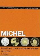 MICHEL EURO-Münzen Deutschland 2012/2013 Neu 23€ Aller 20 €-Staaten Für EUROPA-Numismatik New Coins Catalogue Of Germany - Loisirs Créatifs