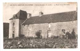 Saint Goueno Le Manoir De La Ville Dellée   PRIX FIXE - France