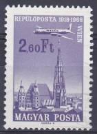 HONGARIJE - Michel - 1968 - Nr 2421A - Gest/Obl/Us - Hungría