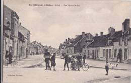 ¤¤  -   ROMILLY-sur-SEINE   -  Rue Henri-Millet  -  Facteur   -  ¤¤ - Romilly-sur-Seine