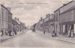 ¤¤  -   ROMILLY-sur-SEINE   -  Rue Henri-Millet    -  ¤¤ - Romilly-sur-Seine