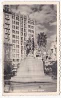 BRAZIL PORTO ALEGRE ESTATUA GRAL. OSORIO FOTO CARTAO POSTAL CA1930 VINTAGE ORIGINAL POSTCARD Cpa AK (W3-0201) - Porto Alegre