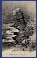 29 CLEDEN-CAP-SIZUN  Le Menhir - Cléden-Cap-Sizun