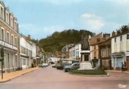 Joinville Rue Aristide Briand - Joinville