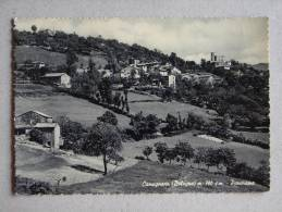 Bop2045)  Camugnano - Panorama - Bologna