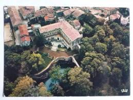 Chateau De BOISSERON - France