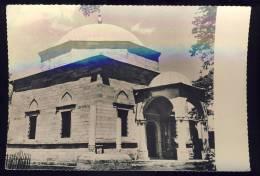 Albania   PRISTINA    1953.    Old Postcard - Albania