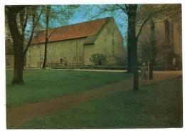 SWEDEN  - AK128008 Vadstena - Kloster Gästhem - Suède