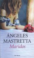 LS Maridos By Angeles Mastreta - Literatuur