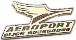 AEROPORT_DIJON_BOURGOGNE - Airplanes