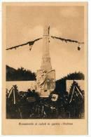 PACHINO (SR) MONUMENTO AI CADUTI IN GUERRA 1926 - Siracusa