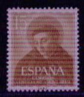 Spanje Yvertnrs: 876 Postfris - 1931-Aujourd'hui: II. République - ....Juan Carlos I
