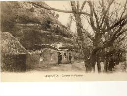LESSOUTO  Caverne De Massitissi - Lesotho