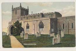 Woodnewton - Northamptonshire