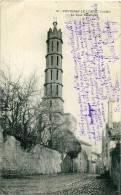 85 FONTENAY LE COMTE ++ La Tour Rivalland ++ - Fontenay Le Comte