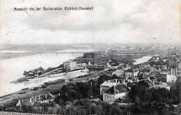WIEN XIX - Aussicht Von Der Restauration Eichlhof-Nussdorf, Gelaufen 1911, Gute Erhaltung - Wien