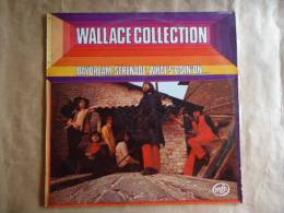 WALLACE COLLECTION DAYDREAM SERENADE WHAT'S GOING'ON... - Unclassified