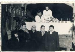 LITHUANIA TYPE INTERIOR  Po1940- Mazas Formatas - Postcards