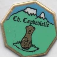 Ch. Capdevielle , Ours - Villes