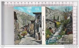 DEPLIANT   -  VALLS D´ ANDORRA - 20 Vues - - Andorre