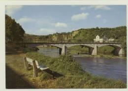 COMBLAIN-la-TOUR : Le Pont (z1094) - Hamoir