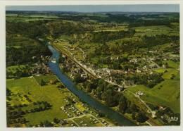 COMBLAIN-la-TOUR : Vue Aérienne (z1096) - Hamoir