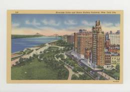 NEW YORK CITY : Riverside Drive And Henry Hudson Parkway (z1529) - New York City