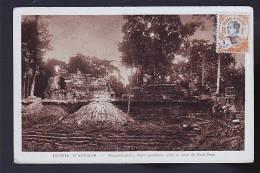 ANGKOR 1928 - Cambodge