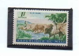 "MALI    1 F      ""Elevage""   (neuf Sans Charnière) - Mali (1959-...)"