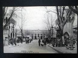 AVIGNON  LA GARE - Avignon