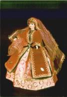POUPèES - Arménienne - Costumi