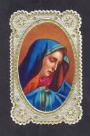 Merlettato: MARIA SS. - Mm. 60X96 - Religion & Esotérisme