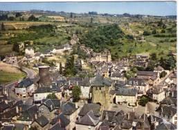 Allassac..belle Vue Aérienne Du Village - Zonder Classificatie
