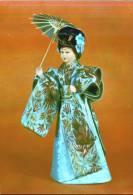 POUPèES - Japonaise - Costumi
