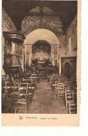 Aubechies Intérieur De L'Eglise - Ath