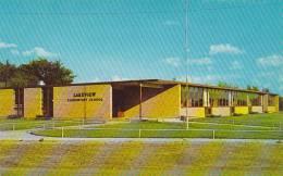 Michigan Blanchard Lakeview Elementary School