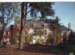 La Meilleraye-de-Bretagne..l'Abbaye De Melleray - Non Classificati
