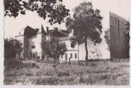 SAINT-PAUL D'ESPIS-Chateau De ST Jean De Cornac - Francia